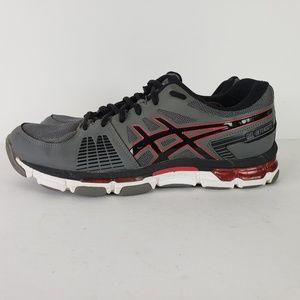 ASICS Gel Intensity S402Y Running Shoes Grey Men's